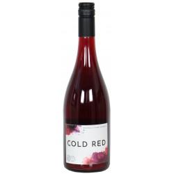 Cold Red 2018  Vorderseite